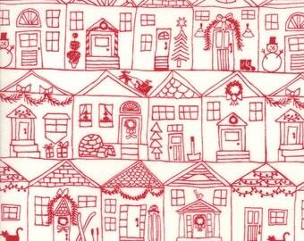 Merry Merry Ribbon Houses - Merry Merry - 27271 23