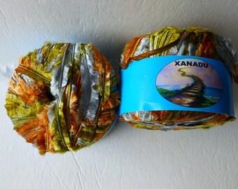 Yarn Sale  - Autumn 8431 Xanadu by Kniting Fever yarn