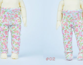 Legging for Lati yellow, Pukifee, Tiny size