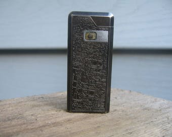 Vintage WIN Sensor Lighter #7100