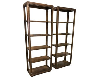 Customizable Matching Bookshelves  | 2922-02836 (Sold Separately)