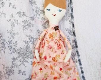 Jane Austen Dolls_Lady Amelia Jane