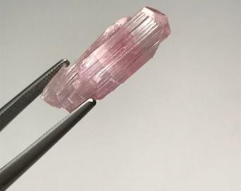 Biclor Tourmaline Crystal  Himalaya Mine, San Diego Co., California TOUR072