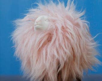 Pink sheep - Arttoy - 5 -