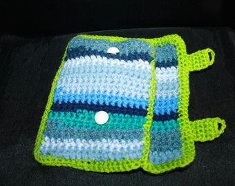 pouch for purse organization