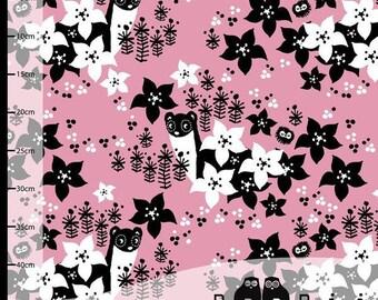 jersey bio Paapii  design Vieno rose