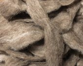 Reserved for Cindy K- Polworth Silk Roving