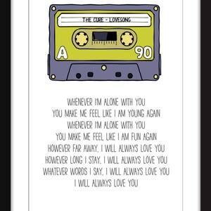 Static lullaby lyrics