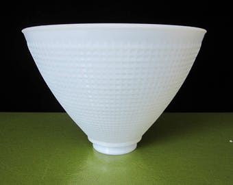 Glass Bowl Shade Replacement