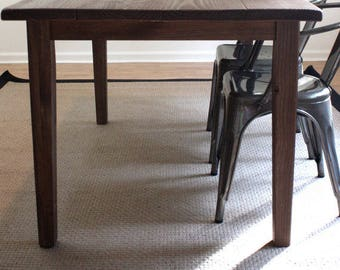 Small French Farmhouse Table
