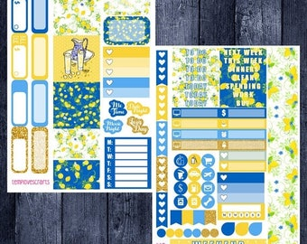 On Sale Sugar Sweet Kit for Personal Planner