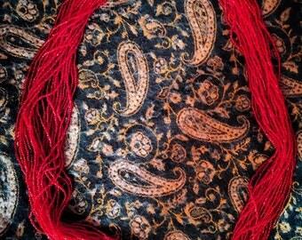 Nepali Potay Beaded Necklace