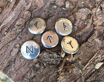 Norse Runes Etsy