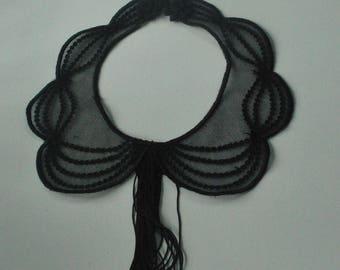 Detachable collar to set yourself