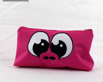School Kit, Makeup, ... Pink Monkey