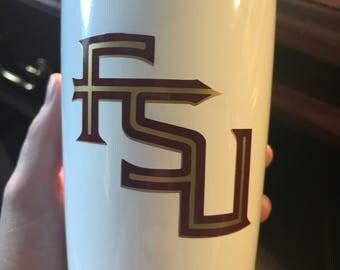 Florida State University Decal