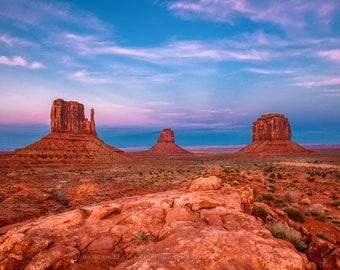 Arizona Photography, Monument Valley, Photography Print, Nature Photography, Western Landscapes, Desert Landscapes, Scenic West Art, Arizona