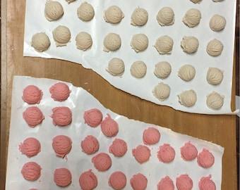 Bubble Bath Ice Cream Scoops