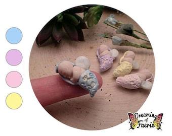 Micro Fairy Garden Supplies and Accessories, Tiny Miniature Fairy Garden Babies! Miniature Fairy Garden Figures