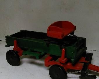 Handmade Farm Wagon