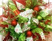 Christmas Wreaths for Fro...