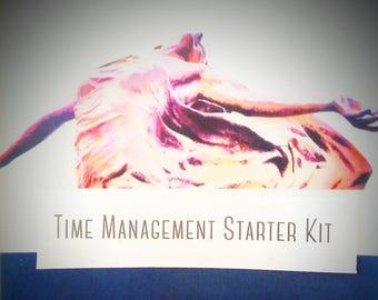 Time Management Starter Kit