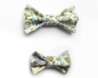 Brooch - bow tie