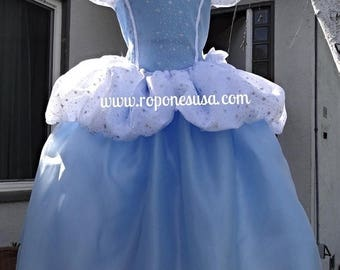 ON SALE Cinderella Princess Dress