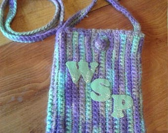 Widespread panic purse