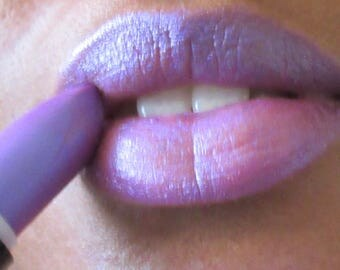 Purple Tint lipstick