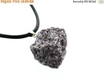 Special Discount Natural Raw Lepidolite Pendants