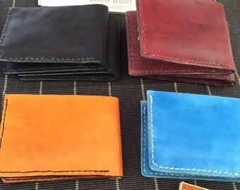 Men's Deluxe Wallet