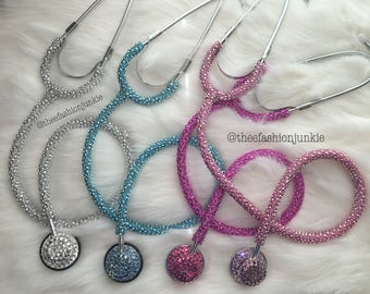 Bling Stethoscopes