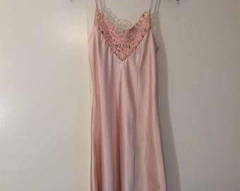 Valentino Gown~Vintage Gown~Lingerie