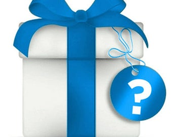 Small Mystery Pack! Hint: One Handmade Polymer Clay Item - FREE SHIPPING