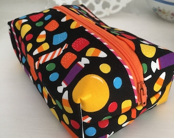 Sweet Candy Cosmetic Case