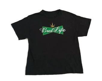 Vintage Weed T-Shirt