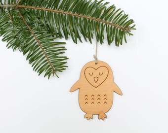 Penguin Ornament *NEW*