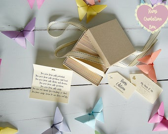 Rumi Quotes - Life & Love Quotations - Box of 50 Handmade Quotations