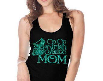 Irish Dance Mom Tank