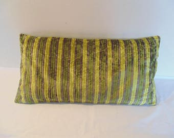 Designers Guild Fabric Hemsley Moss Cushion Covers