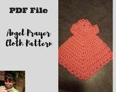 Angel Prayer Cloth Pattern