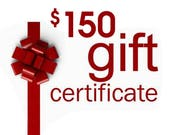 Gift Certificate, Anythin...