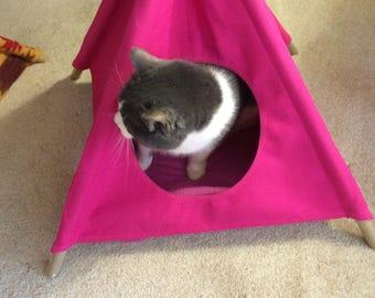 Pet retreat