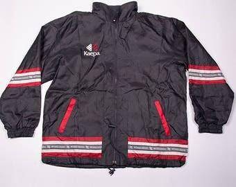 Vintage Kaepa 90s Windbreaker Spray Jacket