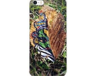 Kathakali iPhone Case
