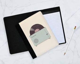 High fidelity Notebook