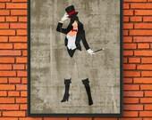 Minimalism Art - Zatanna ...