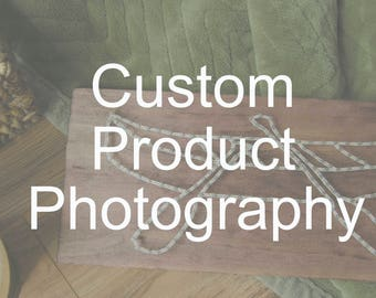 Custom Product Photography for Viju