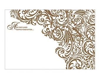 Elegant Gold Happily Ever After Wedding Backdrop  / wedding / Bridal shower / anniversary